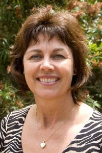 Professor Linda Tapsell