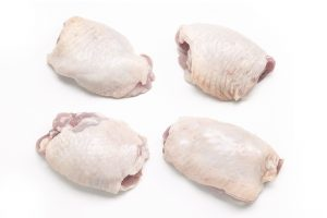 Thigh Fillets – Skin On
